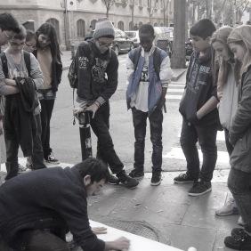 Raval de Barcelona