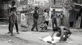 काठमाडौं, नेपाल / Katmandú, Nepal