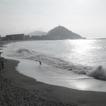 Donostia-San Sebastián