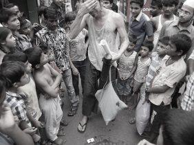 भारतीय कलकत्ता / Calcuta, Kolkata India