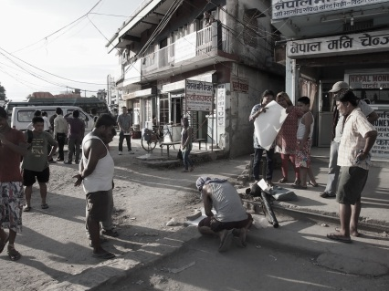 Sonauli, Nepal