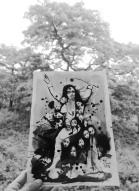 Kali en kalyani. India 2014