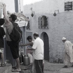 الشاون المغرب